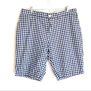 Polo Ralph Lauren Gingham Shorts